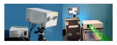 OMS Corporation - Laser Doppler Vibrometer Products
